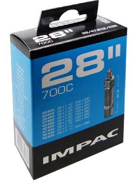 """Impac cámara - Cámaras - 28"""" negro"""